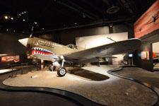 シアトルの航空博物館の画像053