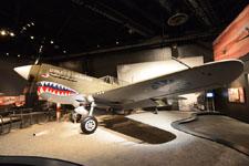シアトルの航空博物館の画像054