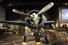 シアトルの航空博物館の画像057