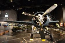 シアトルの航空博物館の画像058