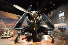 シアトルの航空博物館の画像059