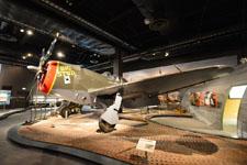 シアトルの航空博物館の画像060