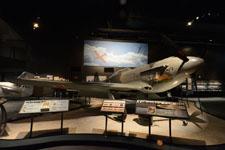 シアトルの航空博物館の画像061