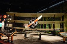 シアトルの航空博物館の画像066