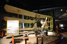 シアトルの航空博物館の画像067