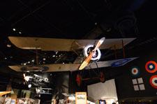 シアトルの航空博物館の画像068