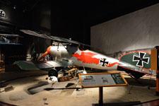 シアトルの航空博物館の画像069