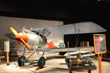 シアトルの航空博物館の画像070