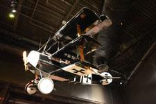 シアトルの航空博物館の画像071