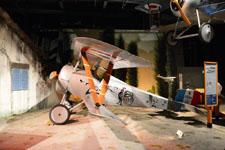 シアトルの航空博物館の画像072