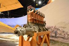 シアトルの航空博物館の画像074