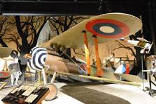 シアトルの航空博物館の画像075