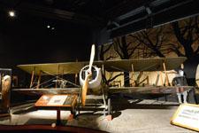 シアトルの航空博物館の画像076