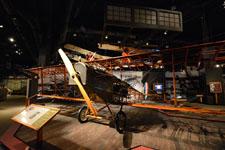 シアトルの航空博物館の画像077