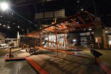 シアトルの航空博物館の画像078