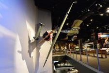 シアトルの航空博物館の画像082