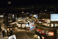 シアトルの航空博物館の画像083