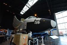 シアトルの航空博物館の画像085