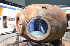 シアトルの航空博物館の画像090