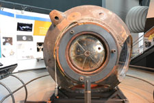 シアトルの航空博物館の画像092