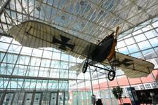 シアトルの航空博物館の画像097