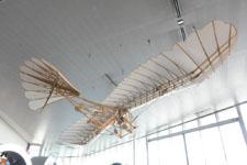 シアトルの航空博物館の画像098
