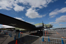 シアトルの航空博物館の画像101