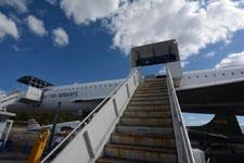 シアトルの航空博物館の画像102