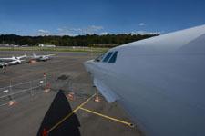 シアトルの航空博物館の画像106