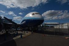 シアトルの航空博物館の画像109