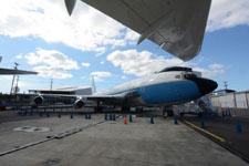 シアトルの航空博物館の画像113