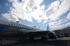 シアトルの航空博物館の画像118