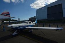 シアトルの航空博物館の画像120