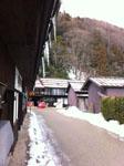 奈良井宿の街並みの画像002