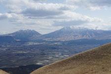 熊本の阿蘇山の画像012