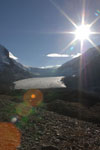 ロッキーのコロンビア大氷原の画像002