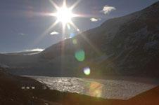 ロッキーのコロンビア大氷原の画像004