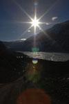 ロッキーのコロンビア大氷原の画像006