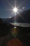 ロッキーのコロンビア大氷原の画像007