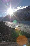 ロッキーのコロンビア大氷原の画像008