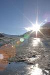 ロッキーのコロンビア大氷原の画像017