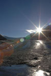 ロッキーのコロンビア大氷原の画像018