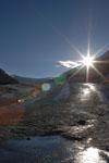 ロッキーのコロンビア大氷原の画像019