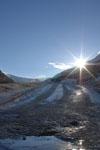 ロッキーのコロンビア大氷原の画像025