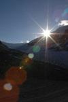 ロッキーのコロンビア大氷原の画像032