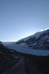 ロッキーのコロンビア大氷原の画像033