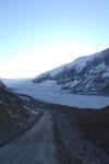 ロッキーのコロンビア大氷原の画像034
