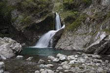 明神の滝の画像006