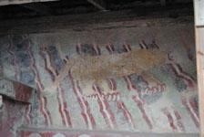 メキシコシティ近郊のテオティワカン遺跡の画像054