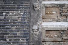 メキシコシティ近郊のテオティワカン遺跡の画像059